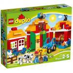 LEGO Duplo 10525 Big Farm (กล่องไม่สวย - Damaged Box)