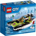 LEGO City 60114 Race Boat