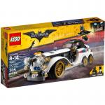 LEGO The Lego Batman Movie 70911 The Penguin Arctic Roller