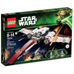 LEGO Star Wars 75004 Z-95 Headhunter (กล่องไม่สวย-Minor Damaged Box)