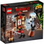 LEGO Ninjago 70606 Spinjitzu Training