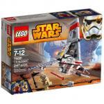 LEGO Star Wars 75081 T-16 Skyhopper (Retired Product)