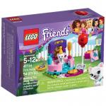 LEGO Friends 41114 Party Styling