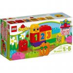 LEGO DUPLO 10831 My First Caterpillar