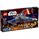 LEGO Star Wars 75149 Resistance X-Wing Fighter (Repack)