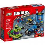 LEGO Juniors 10724 Batman & Superman vs Lex Luther