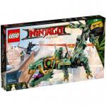 LEGO Ninjago 70612 Green Ninja Mech Dragon