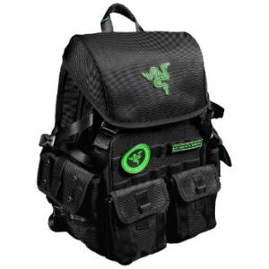 RAZER TACTICAL BACKPACK PRO : RC21-00720101-0000