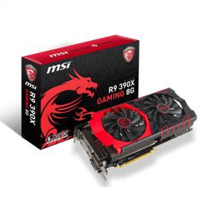 MSI AMD R9 390X GAMING 8GB