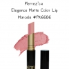Merrez'Ca Elegance Matte Color Lip #PK6606 Marcela