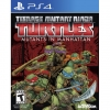 PS4 Teenage Mutant Ninja Turtles Mutants in Manhattan : Z1-Eng