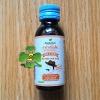 ยาน้ำแก้ไอเด็ก อ้วยอันโอสถ ตรามิสเตอร์เฮิร์บ 60 ซีซี. สูตรยาน้ำ สำหรับเด็กโดยเฉพาะ ปราศจากแอลกอฮอล์ บรรเทาอาการไอ แก้หวัด ละลายเสมหะ ส่วนประกอบหลักจาก มะขามป้อม