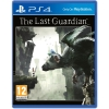 PS4 THE LAST GUARDIAN : Z3-Eng