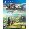 PS4 Ni No Kuni 2 Revenant Kingdom : Eng