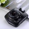 กล้องติดรถยนต์ GT300 Novatek Full HD ของแท้ สีดำ ราคา 1,390 บาท (แถมฟรี เมม 8GB Kingtons)
