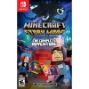 NS MINECRAFT: STORY MODE - A TELLTALE GAMES SERIES : USA