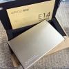 พาวเวอร์แบงค์ แบตสำรอง Eloop E14 20000 mAh สีทอง ของแท้ ปกติราคา 1,590 ลดเหลือ 890 บาท