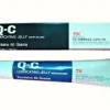 เจล Q - C (50 กรัม) สำหรับใช้ทาสายดีท๊อกซ์ Lubricating Jelly (water Soluble)