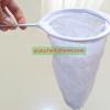 ถุงกรองชา กาแฟโบราณ กาแฟสด ถุงกรองกากสมุนไพร 5x7 นิ้ว สำหรับเปิดร้านกาแฟ ผ้ากรองชงชา