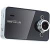 กล้องติดรถยนต์ K6000 Vehicle Blackbox DVR สีดำ ราคาถูก ราคา 390 บาท