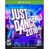 XONE Just Dance 2018 : Eng