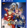PS4 Fate Extella : JP