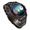 Smartwatch T2/S2 Round Watch Phone สีดำ นาฬิกาโทรศัพท์ ทรงกลม วัดคลื่นหัวใจได้ ราคา 3,590 บาท