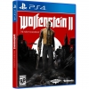 PS4 Wolfenstein 2 The New Colossus : Eng