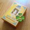 สบู่นม+น้ำผึ้ง อภัยภูเบศร(100กรัม) สบู่สมุนไพร ช่วยบำรุงผิว ให้ชุ่มชื้น เนียนนุ่ม ขาวใส