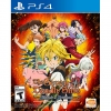 PS4 THE SEVEN DEADLY SINS: KNIGHTS OF BRITANNIA (ENG)