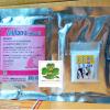 ลิดท็อกซ์สูตร2 ( 50g ) ชงดื่มเพื่อดีท็อกซ์ล้างพิษ แถมดีเกลือซองเล็ก 1 ซอง ช่วยทำความสะอาดระบบลำไส้ ปรับสมดุล(Lidtox ) ศีรษะอโศก