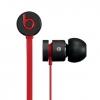 หูฟัง Beats Urbeats สีดำ สายแดง ราคา 690 บาท