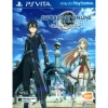 PSVita SWORD ART ONLINE: HOLLOW REALIZATION : Z3-Eng