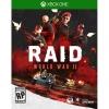 XONE Raid World War 2 :Eng