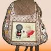 กระเป๋าเป้น้องซูน้องซัน