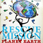 Rescue Mission Planet Earth
