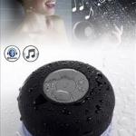 ลำโพง Bluetooth กันน้ำ
