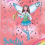 The Music Fairies: Sadie the Saxophone Fairy