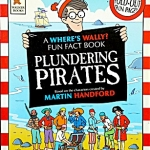 Where's Wally? Plundering Pirates