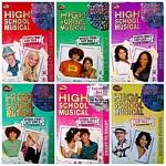 High School Musical ชุดที่ 2