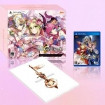 PS4 Fate Extella : Regalia Box -JP