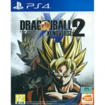PS4 Dragon Ball Xenoverse 2 : Z3-Eng