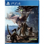 PS4 Monster Hunter World : Eng