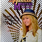 Hannah Montana ชุดที่ 3 The Book of the Film