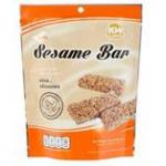 งาตัด กวงเม้ง Sesame Bar กรอบหวานมัน กลมกล่อม ขนมของว่างอร่อยลงตัว