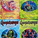 Goosebumps ชุดที่ 4