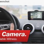 แอพพลิเคชั่น บันทึกภาพกล้องติดรถยนต์ GPS Black Box HD DVR ของ IOS ตัวเจ๋ง ที่อยากแนะนำ