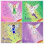 The Jewel Fairies