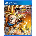 PS4 Dragon ball Fighter Z : Eng