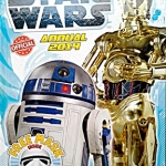 Star Wars: Annual 2014